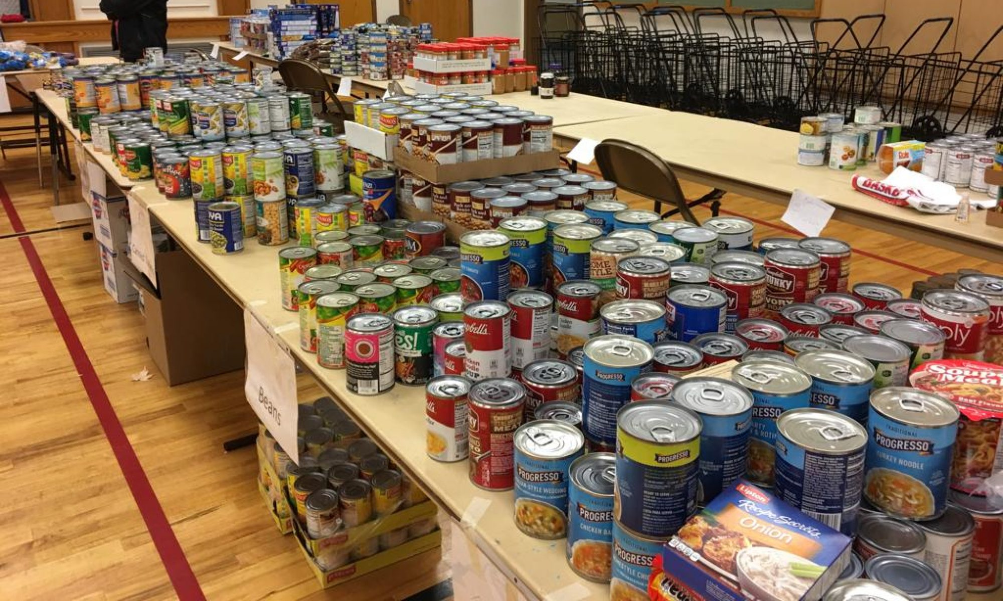 Billerica Community Pantry
